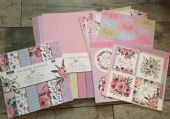 Loobi Crafts Card Class Kit - 2